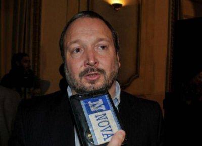 Martín Sabbatella admitió que tiene