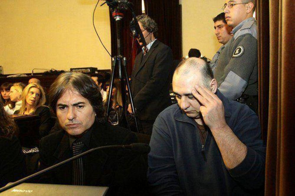 Los fiscales del caso Ángeles pidieron perpetua para Mangeri