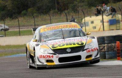 Top Race: