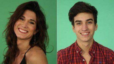 Valeria y Eloy, los nuevos eliminados de Gran Hermano
