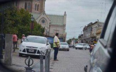 Polémica en Luján: De