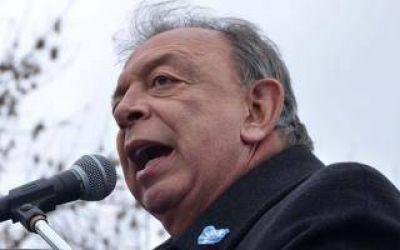 Pilar: Zúccaro pide al ENRE que interceda ante los cortes de luz