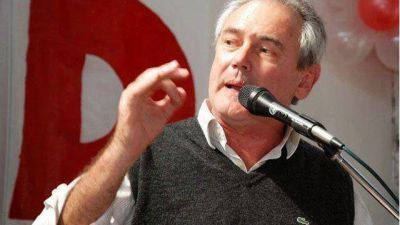 Benedetti no cree que De Angeli gane ni pegado a Macri