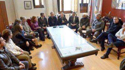 La UCR quiere echar a la concejal que no apoya a Varisco y si al oficialismo