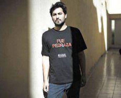 Pedraza reclama contra su condena