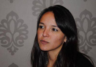 Victoria Vuoto, de la militancia barrial a la precandidatura a vicegobernadora