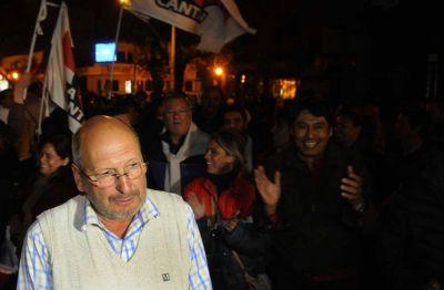 """Marcelino Iglesias: """"Yo no voy a invitar a Lobos a mi casa"""""""