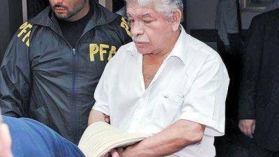 Pedraza deberá cumplir su condena en la cárcel de Ezeiza