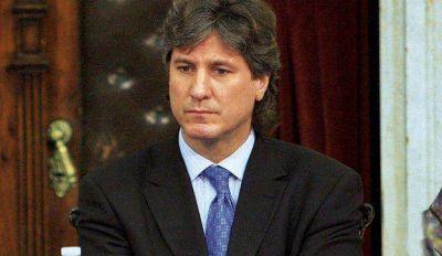 Confirmar�an el procesamiento de Boudou por el Caso Ciccone