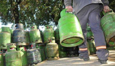 Malargüe en alerta por el gas