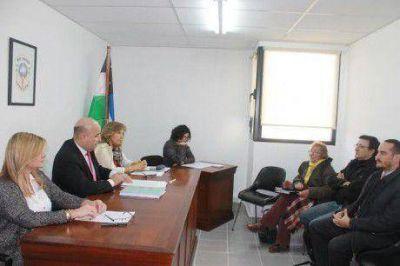 Tribunal Electoral culminó escrutinio definitivo de elecciones provinciales