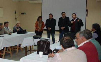 Algod�n: Hoy firman convenio con la Naci�n por $ 35 millones
