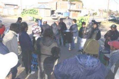 La UOCRA denunció que se siguen produciendo despidos en obras