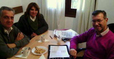 Turismo: Gesell y Pinamar en busca de estrategias regionales
