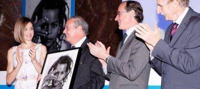 Scholas recibe el Premio UNICEF España Moviliza