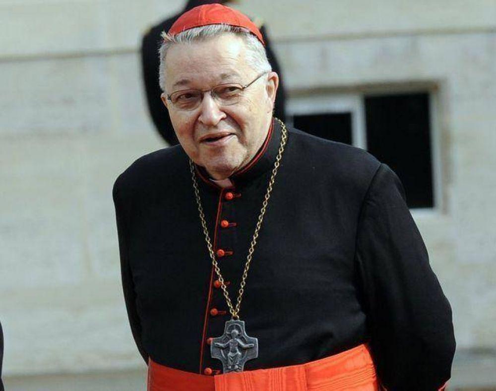 El arzobispo de París afirma sobre la encíclica del Papa que la mirada de los creyentes sobre la naturaleza debe cambiar