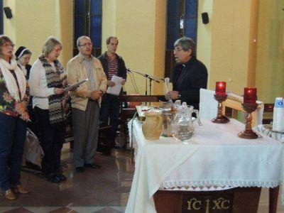 En Misiones (Argentina) una celebración ecuménica
