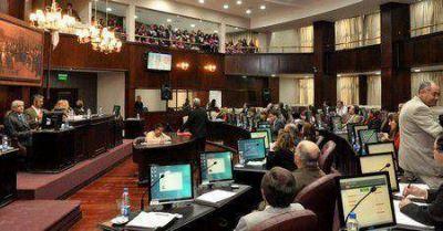 Aprobaron cuentas de inversión de varios municipios