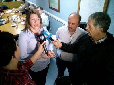 MPF: Línea Integración brindó su apoyo a Bertone