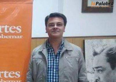 """Romero: """"Un espacio político sin propuestas"""""""