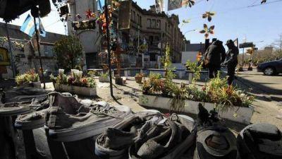 Ordenan a la Ciudad hacer la plaza en memoria de Cromañón