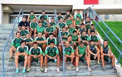 B Nacional: Estudiantes buscará recuperarse el sábado frente a Chacarita