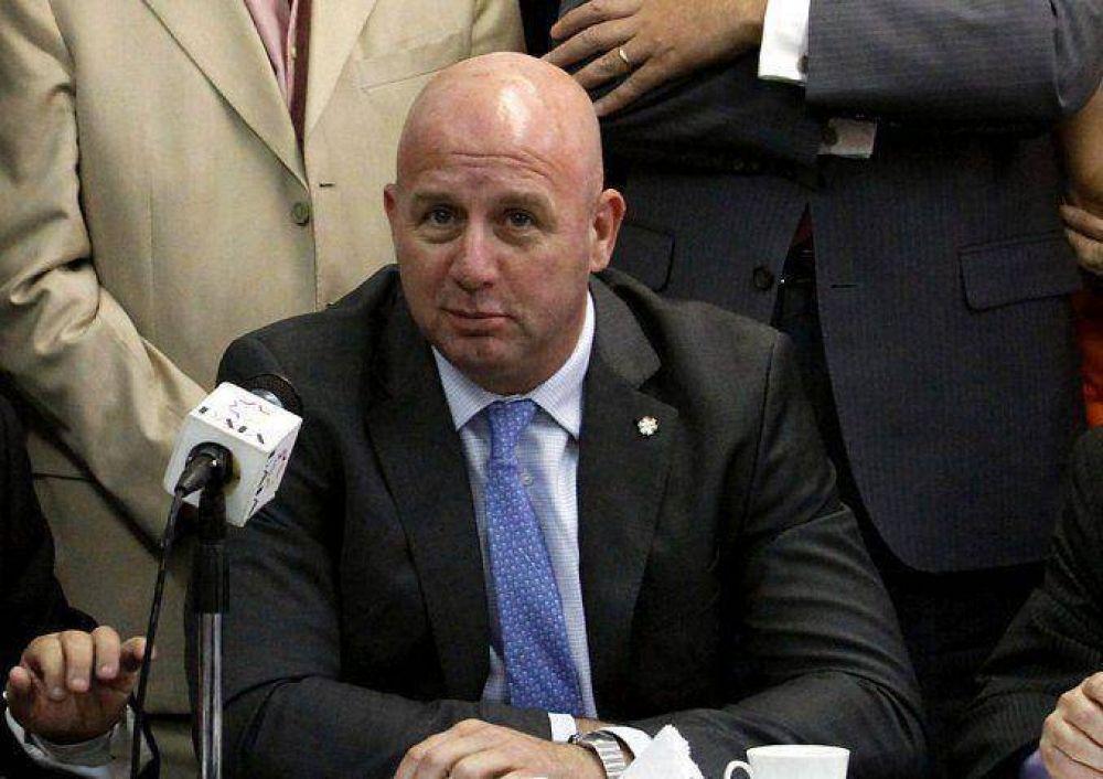 Dirigentes judíos acusan a ex vice de la DAIA de