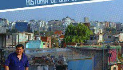 """""""Patria Villera"""", el libro que cuenta cómo se vive en la Villa 31"""