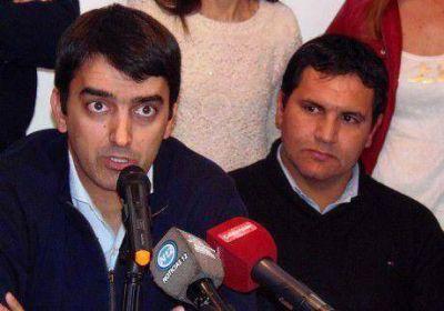 Albisu presentó oficialmente Acuerdo Ciudadano por Trenque Lauquen