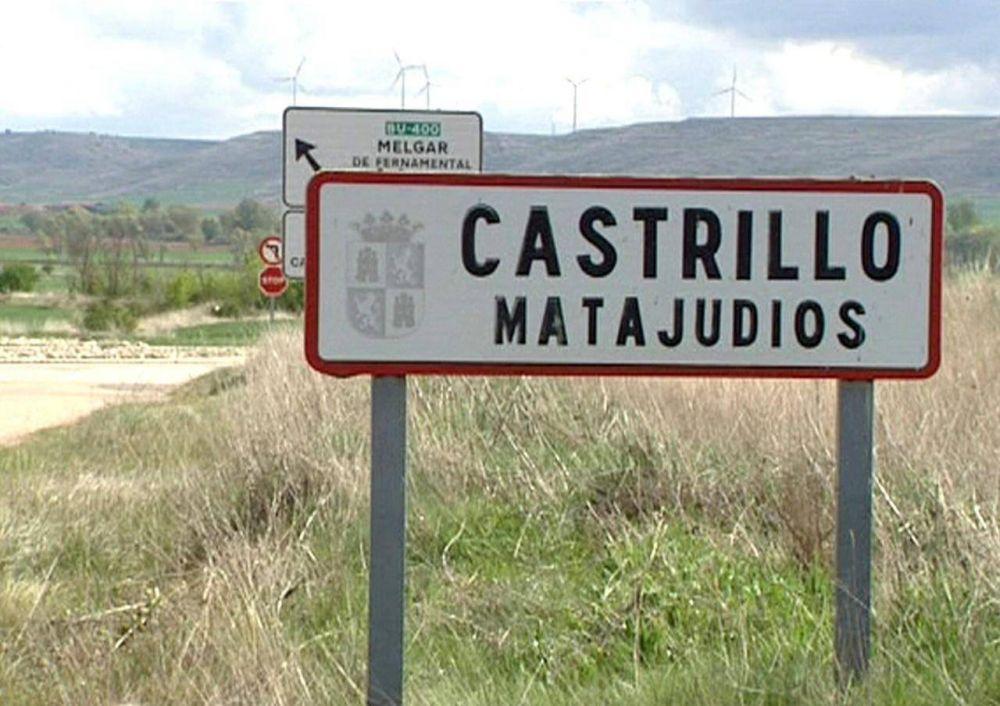 España | La Junta de Castilla y León aprueba el cambio de nombre de Castrillo Matajudíos