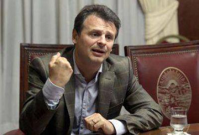 FpV: bajaron la lista de senadores de Bruera