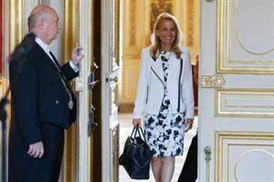 Indignación en Francia por el espionaje de EE.UU.
