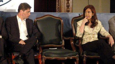 Sobreseyeron a la Presidente por la designación de un amigo de Kicillof en la Comisión de Valores