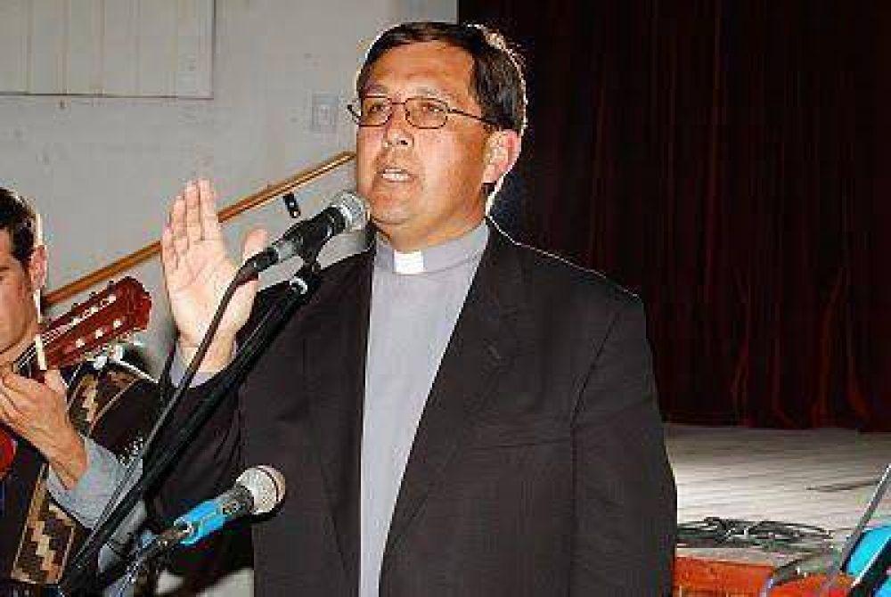 La Procuración General del STJ ordenó la apertura de una causa en Villaguay contra el cura Marcelino Moya