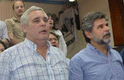 Fabián Ríos recibirá a Daniel Filmus en un nuevo encuentro del Observatorio Cuestión Malvinas del Litoral
