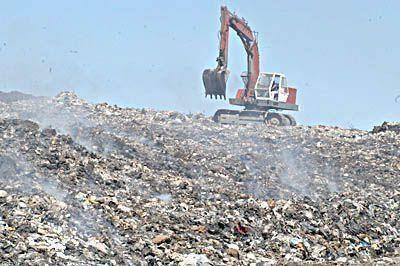 Licitan por casi 80 millones de pesos la remediación del viejo basural