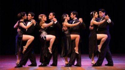 Anuncian Preliminares del Mundial de Tango