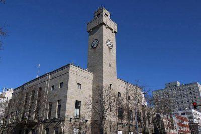Palacio municipal: avanza concurso provincial de ideas