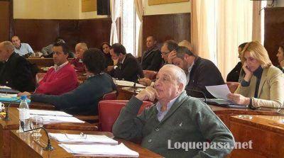 Concejales aprobaron un aumento en el contrato con la empresa 9 de Julio