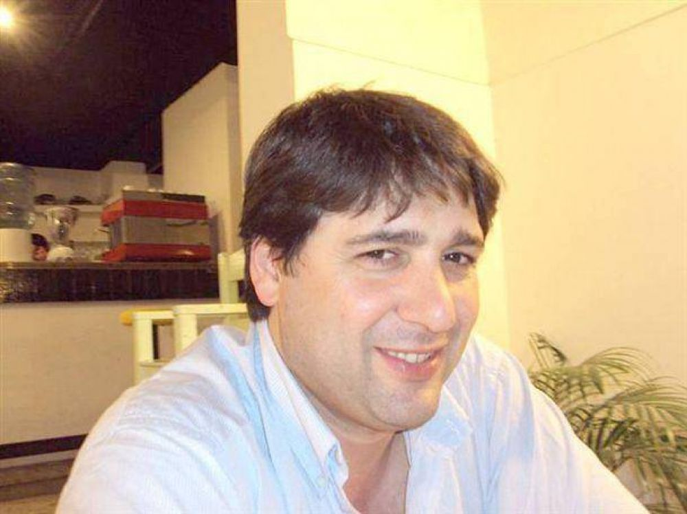 Guillermo Villemur será precandidato a Intendente