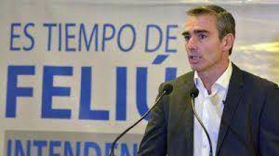 El sector político de Julián Dominguez manifestó su apoyo a la candidatura de Marcelo Feliú
