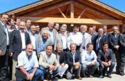 PASO 2015: todos los alcaldes K con interna