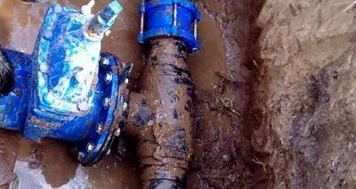 Destinan $ 143 mil del Fondo Sojero a pozos de agua para Doyle y Obligado