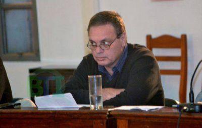 Con la lista N�4, Marcelo Elmer es pre candidato a Intendente por el FpV