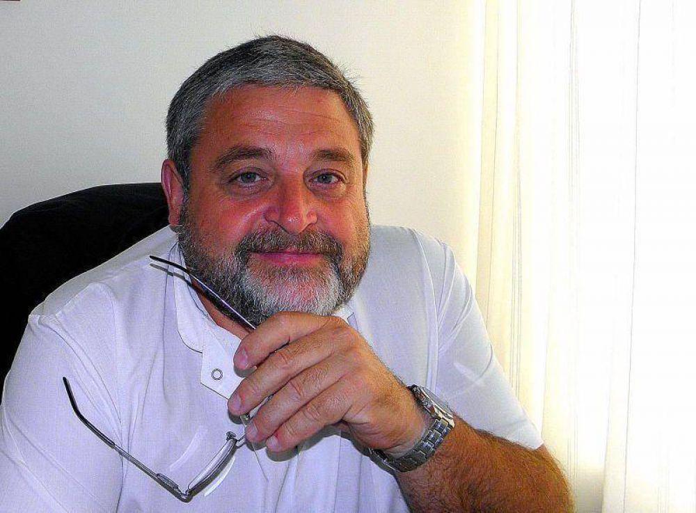 La Junta bajó listas de las internas del FPV, entre ellas, la precandidatura de Rodolfo Lópes