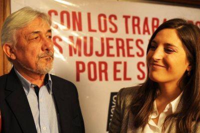 El Nuevo MAS lanzó su propuesta en La Plata
