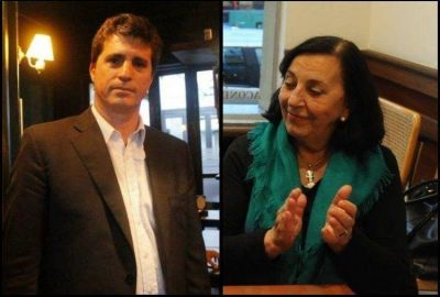 No hubo acuerdo y habrá dos listas de senadores en el Frente Cambiemos