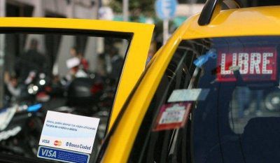 Se lanzó un nuevo código de datos de taxistas