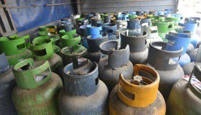 Cientos de localidades en jaque por las garrafas