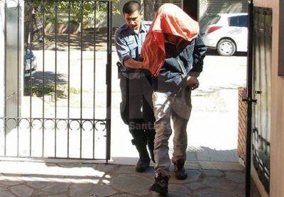 Qued� detenido preventivamente el hombre que abus� sexualmente de su hija en Vera